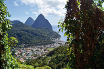 St. Lucia © NEES