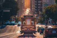 San Francisco © unsplash