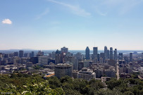 Vista da Mont Royal