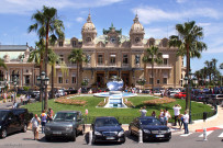 Casino of Monte-Carlo