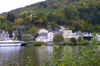 Moselle impressions