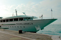 Croisi Europe: MS Michelangelo