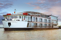 Nicko Cruises: MS MEKONG PRESTIGE II