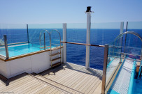 Patiodeck Infinity Pool