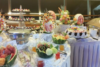 Theme buffet