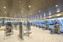 Aurea Spa - Fitnesscenter