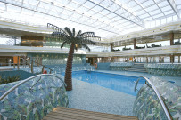 Le Sirene - Indoor Pool