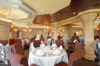 MSC Yacht Club - Restaurant