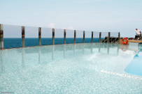 The One Infinity Pool
