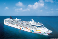 Norwegian: Dawn