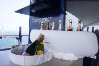 Champagne meeting