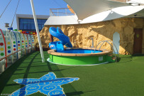 Kids Club zona esterna