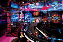 The Neon Piano Bar
