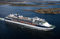 Celebrity Cruises: Constellation
