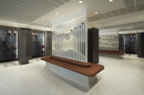 Crystal Life Spa & Salon - Mudroom