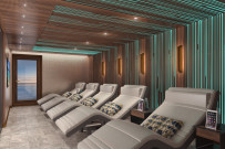 Crystal Life Spa & Salon - Relaxation Area