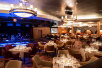 Stardust - Supper Club (cuisine & live musik)