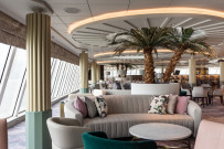 Palm Court (thema-evenementen en afternoontea)