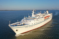 Hansa Touristik: MS Ocean Majesty