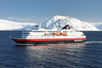 Hurtigruten: MS Richard With
