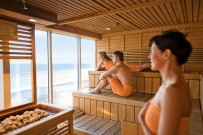 Body & Soul Spa - Sauna