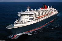 Cunard: Queen Mary 2