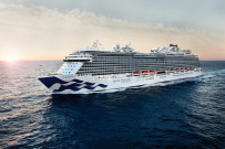 Princess Cruises: Royal Princess
