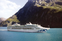 Princess Cruises: Sea Princess