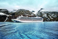 Princess Cruises: Star Princess