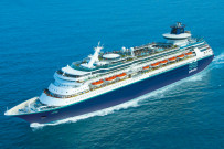Pullmantur: Sovereign