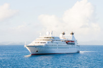 Windstar Cruises: Star Legend
