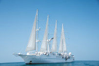 Windstar Cruises: Wind Spirit