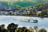 Amadeus river cruises:  MS Amadeus Diamond