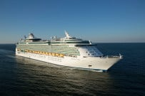 Royal Caribbean: Freedom of the Seas