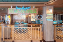 Jimmy Buffetts Margaritaville at Sea