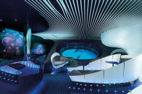 Blue Eye (Underwater Lounge)