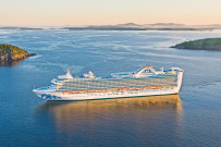 Princess Cruises: Caribbean Princess