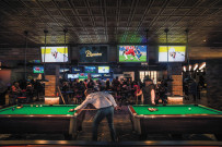 Playmakers℠ Sports Bar & Arcade