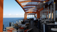 Celebrity Edge: Highlights