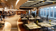 MSC Seaside: Restaurants & Bars