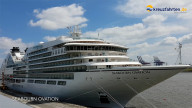 Seabourn Ovation: Rundgang